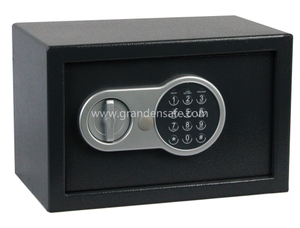 Electronic Digital Safe Box (G-20ER)