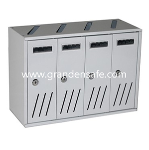 Group Mailbox (GCM01-4)