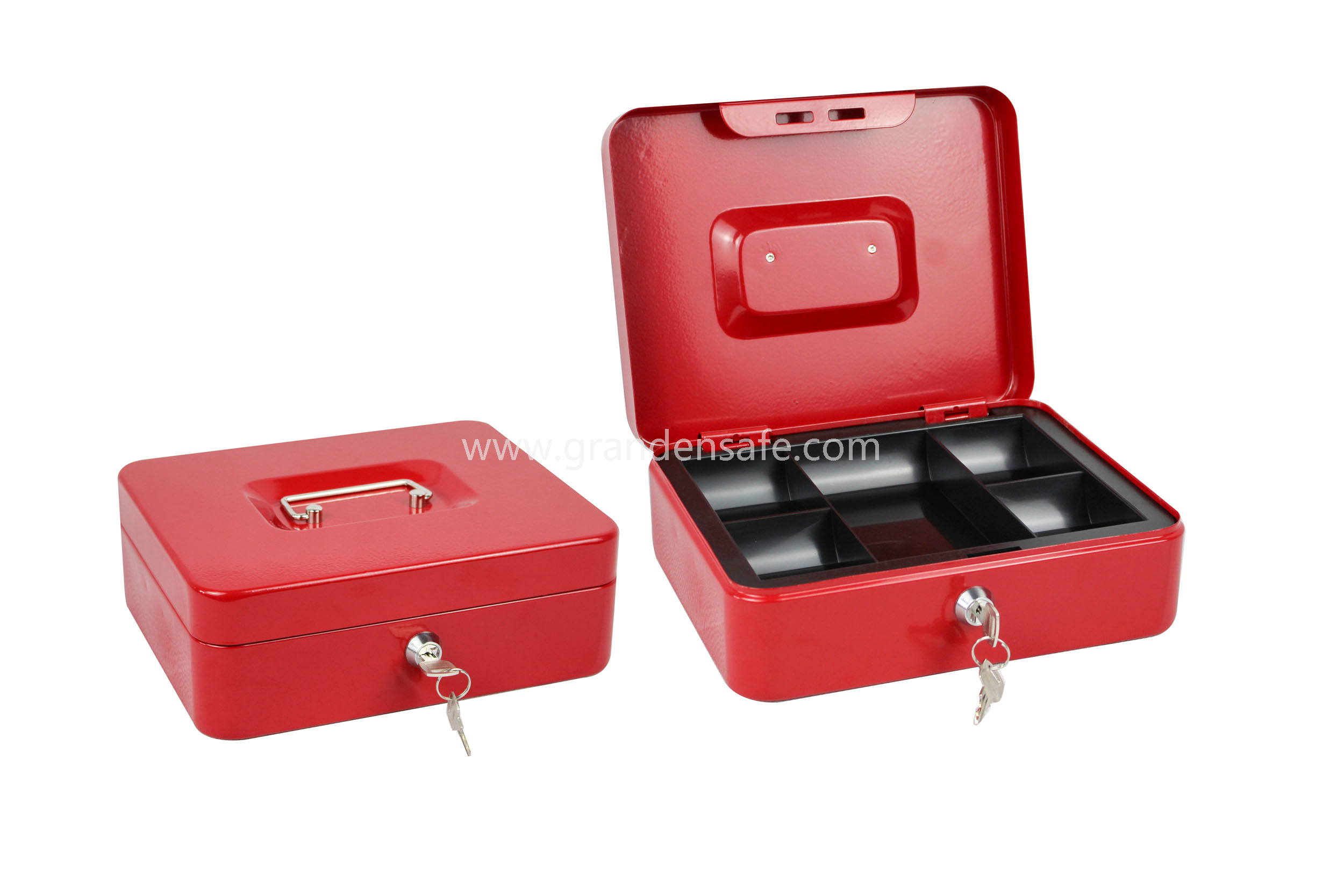 Money Box (M250-90L)