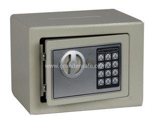 Electronic Digital Safe Box (G-17ET3)