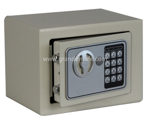 Electronic Digital Safe Box (G-17ET2)