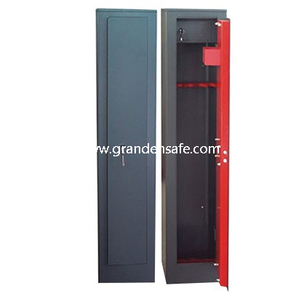 Gun Safe / Gun Cabinet (GR-2S) With Laser Cut Structure