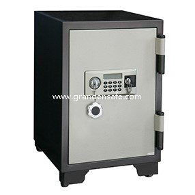 Fireproof safe (FP-700E)