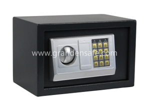 Electronic Digital Safe Box (G-20EA)