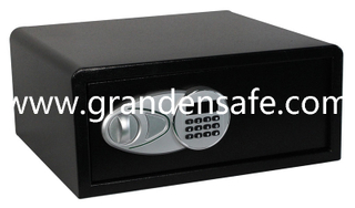 Safe Box (G-43EI) With Top Rounded Frame