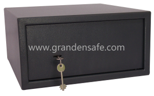 Key Lock Safe Box (G-40KY)